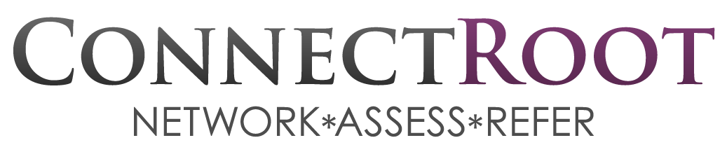 ConnectRoot Logo