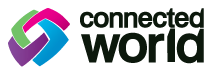 Connected World Logo