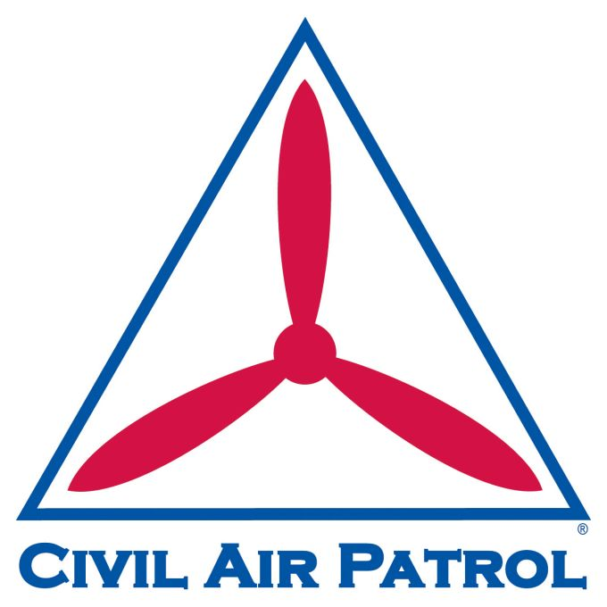 Connecticut Wing, Civil Air Patrol Logo