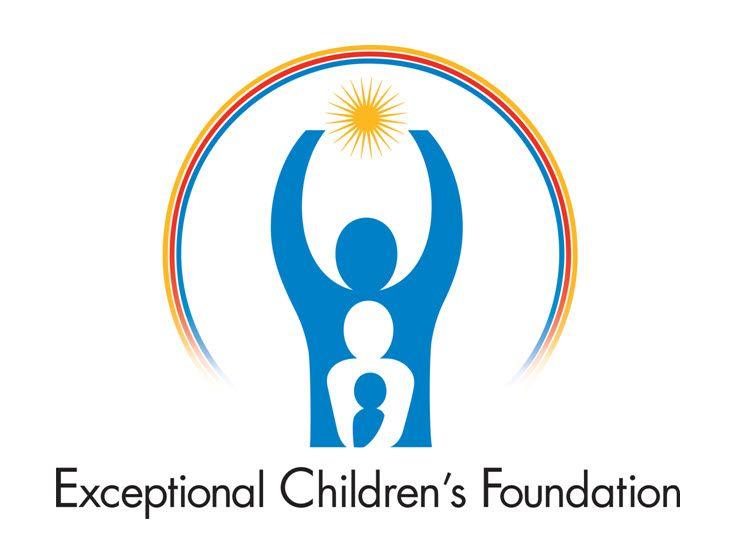 Exceptional Children's Foundation Logo