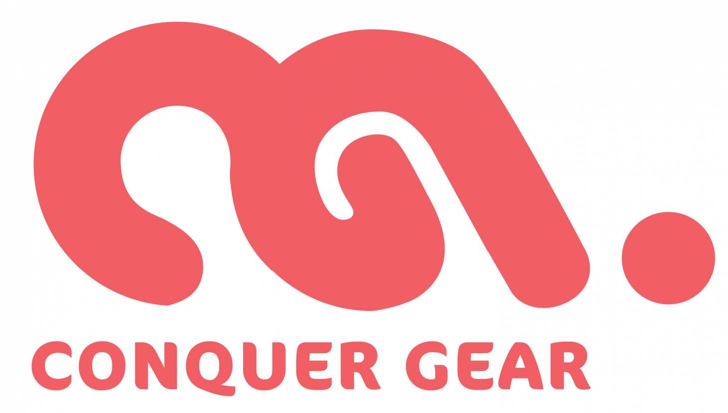 Conquer Gear Logo