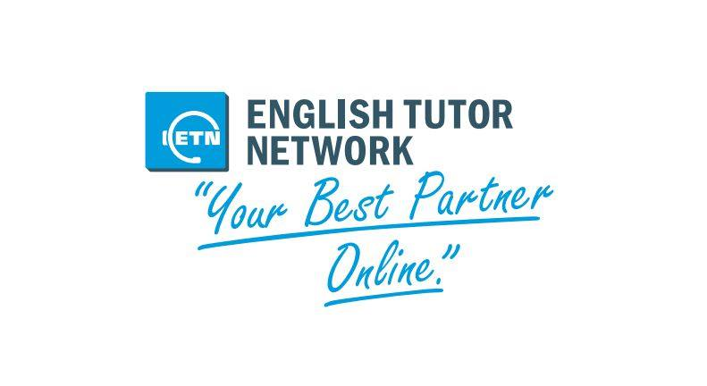 English Tutor Network Logo