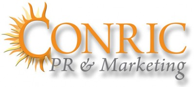 CONRIC PR & Marketing Logo