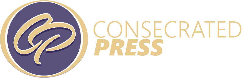 Consecrated Press LLC Logo