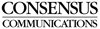 Consensus Communications Logo