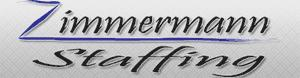 Zimmermann Staffing, LLC Logo