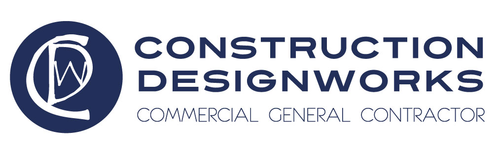 Construction DesignWorks Logo