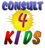 Consult4Kids Logo