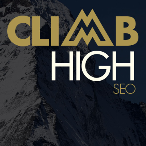 ClimbHigh SEO Logo