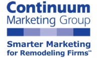 Continuum Marketing Group LLC Logo