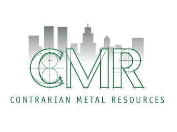 Contrarian Metal Resources Logo
