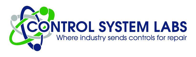 Control System Labs Inc Logo