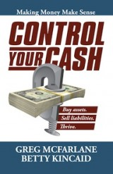 Control Your Cash Logo