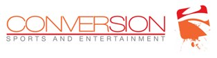 Conversion Sports and Ent. Logo