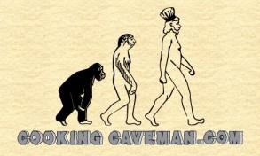 CookingCaveman Logo