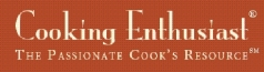 Cooking_Enthusiast Logo