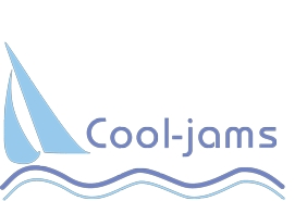 Cool-jams, Inc. Logo