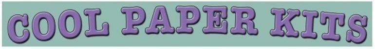Cool Paper Kits Logo