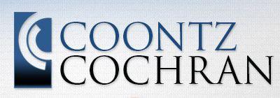 CoontzCochran Logo