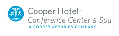 Cooper Hotel Conference Center  Spa Logo