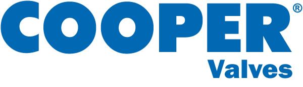 COOPER Valves Logo