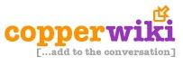 Copperwiki Logo