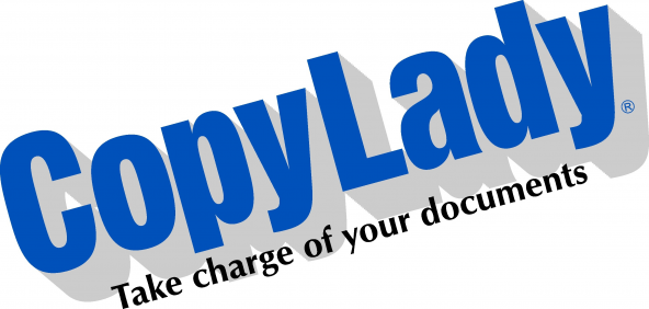 CopyLady, Inc. Logo