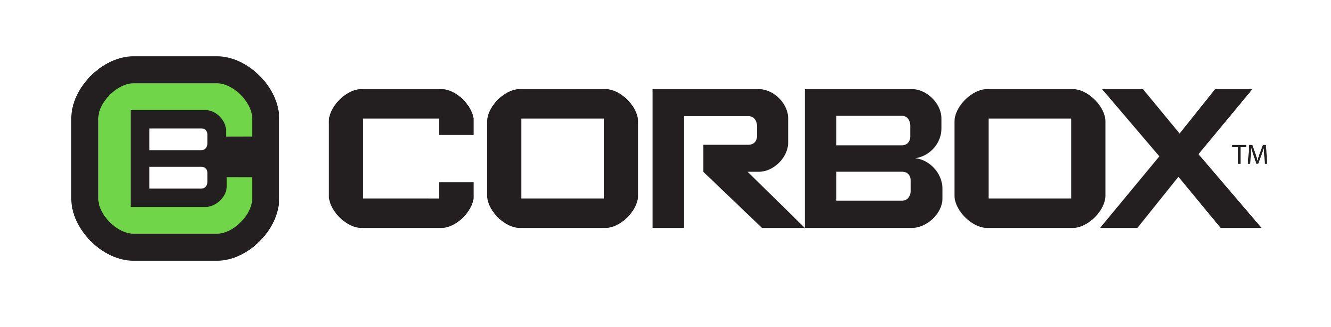 CORBOX Logo