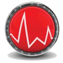 Core Health Technologies Logo