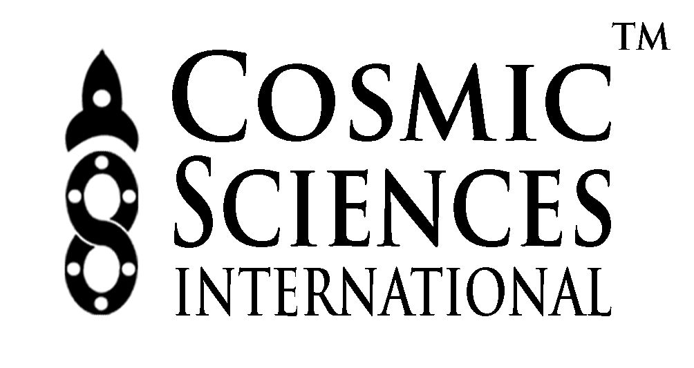 Cosmic Sciences International Logo