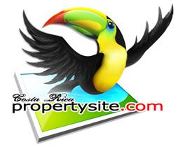 Costa Rica Property Logo