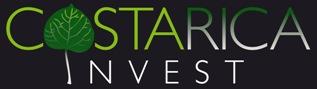 Costa Rica Invest Logo