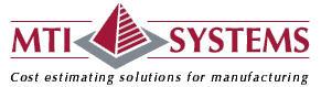 MTI Systems, Inc. Logo