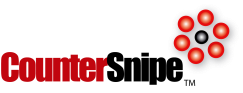 CounterSnipe LLC Logo