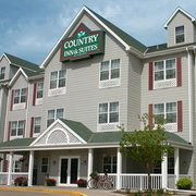Country Inn & Suites Kearney  Logo