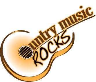 Country Music Rocks Logo