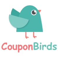 CouponBirds Logo