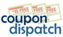 CouponDispatch Logo