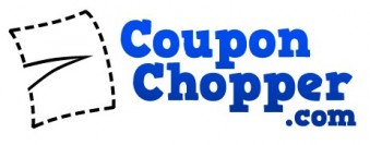 CouponChopper.Com Logo