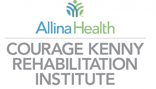 CourageCenter Logo