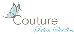 Couture Salon Studios Logo