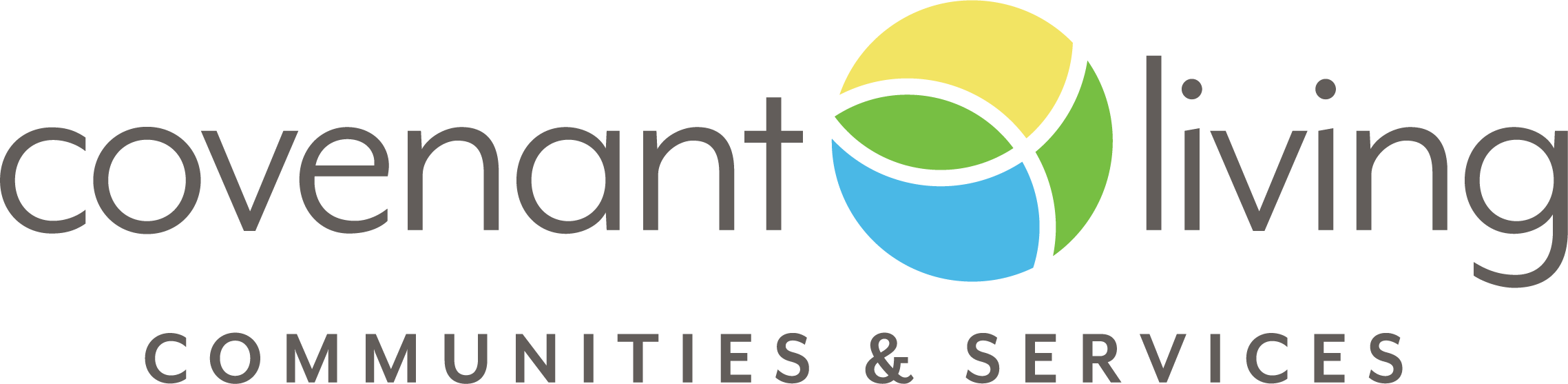 Covenant Living Communities and Services Logo