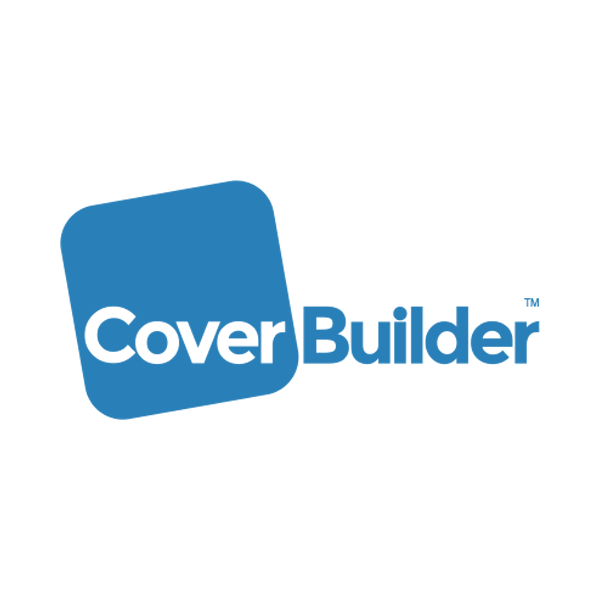 CoverBuilder Logo