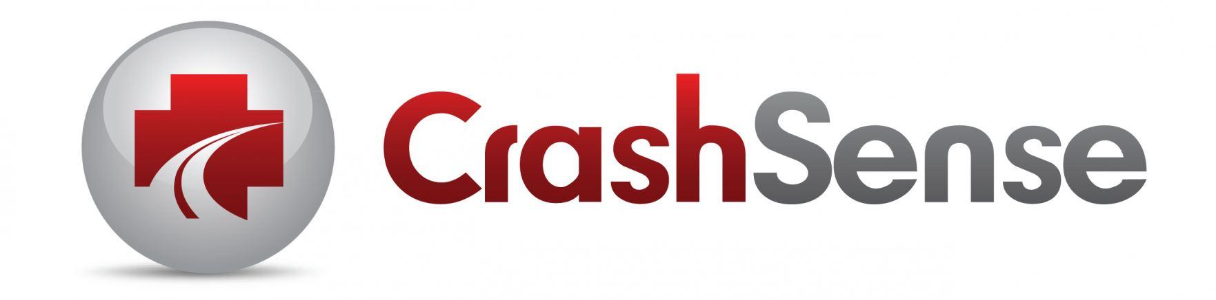 CrashSense Logo
