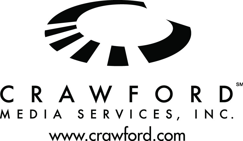 Crawford Media Services Logo