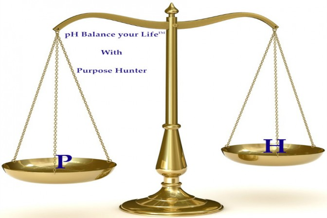 Purpose Hunter Logo