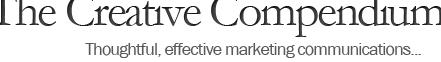 The Creative Compendium Logo