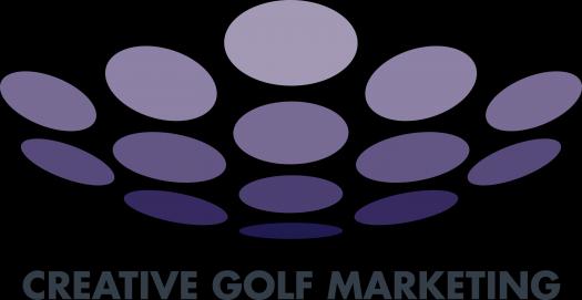 CreativeGolfMarket Logo