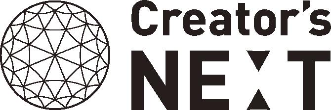 Creator's NEXT Logo