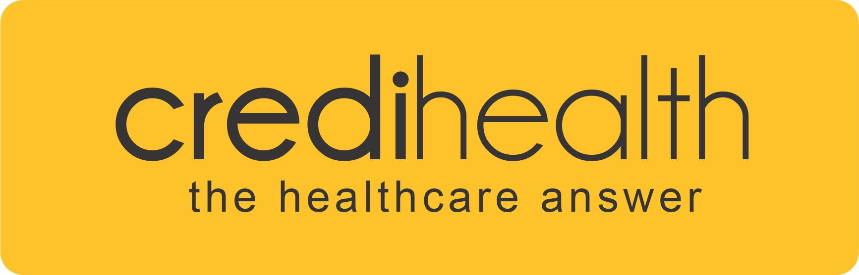 Credi Health Private Limited Logo